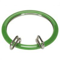 Nurge Yeşil Küçük Metal Nakış Kasnağı