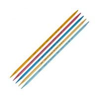 Addi Colibris 5 Mm 20 Cm Çorap Şişi - 204-7/20/5