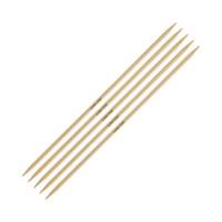 Addi Premium 4 Mm 20 Cm Bambu Çorap Şişi - 501-7/20/4