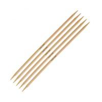 Addi Premium 5 Mm 20 Cm Bambu Çorap Şişi - 501-7/20/5