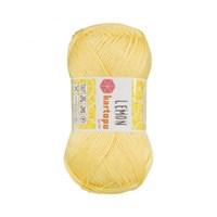 Kartopu Lemon Sarı El Örgü İpi - K330
