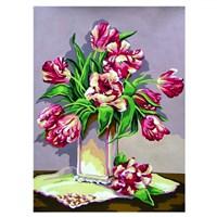 Collection D'art 40X50 Cm Baskılı Goblen - 10436