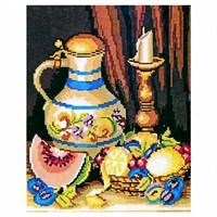 Collection D'art 60X50 Cm Baskılı Goblen - 11126