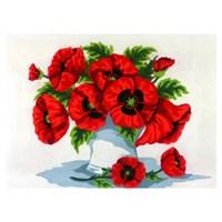 Collection D'art 30X40 Cm Baskılı Goblen - 6195