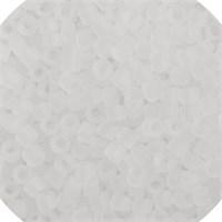 Miyuki Delica 11/0 1 Tüp Kristal Rengi Boncuk - 690Db00-0741V