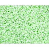 Miyuki Delica 11/0 1 Tüp Yeşil Boncuk - 690Db00-0237V