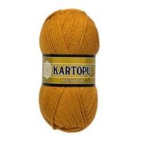 Kartopu Resital Sarı El Örgü İpi - K831