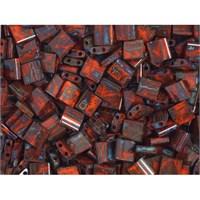Miyuki Tila Bead 5X5 Mm 50 Gr. Opak Karışık Renk Boncuk - 690Tl00-4520