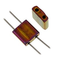 Miyuki Tila Bead 5X5 Mm 50 Gr. Opak Metalik Ebruli Boncuk - 690Tl00-0462