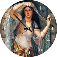 Art Puzzle Safiye (570 Parça,Saat Puzzle)