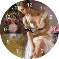 Art Puzzle Angelica (570 Parça,Saat Puzzle)