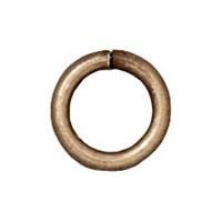 Tierra Cast 25 Adet Altın Rengi Takı Halkası - 01-0020-27