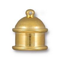 Tierra Cast 1 Adet 15.5 Mm Altın Rengi Huni Kapama - 01-0203-25
