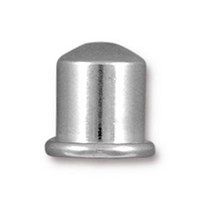 Tierra Cast 1 Adet 9.2 Mm Gümüş Rengi Huni Kapama - 01-0220-61
