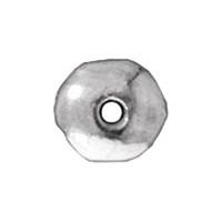 Tierra Cast Nugget 1 Adet 1.25 Mm Gümüş Rengi Takı Ara Aksesuarı - 93-0436-61