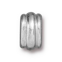Tierra Cast Kordon1 Adet 6.8 Mm Gümüş Rengi Ara Metal Malzeme - 94-5804-61