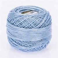 Ören Bayan Koton Perle No:8 Açık Mavi El Nakış İpliği - 550