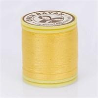 Ören Bayan Sarı Polyester Dikiş İpliği - 534