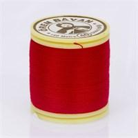 Ören Bayan Kırmızı Polyester Dikiş İpliği - 990