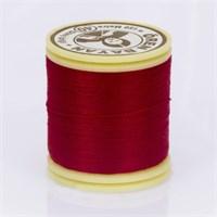 Ören Bayan Koyu Kırmızı Polyester Dikiş İpliği - 432