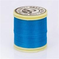 Ören Bayan Mavi Polyester Dikiş İpliği - 808