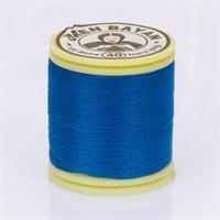 Ören Bayan Mavi Polyester Dikiş İpliği - 872