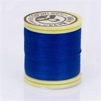 Ören Bayan Koyu Mavi Polyester Dikiş İpliği - 878