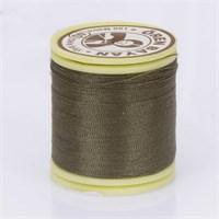 Ören Bayan Kahverengi Polyester Dikiş İpliği - 625
