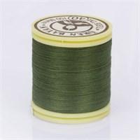 Ören Bayan Koyu Yeşil Polyester Dikiş İpliği - 728