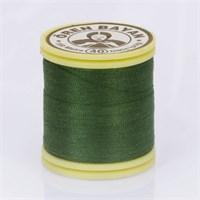Ören Bayan Yeşil Polyester Dikiş İpliği - 727