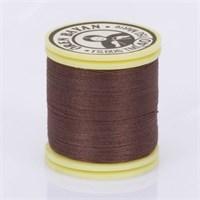 Ören Bayan Koyu Kahverengi Polyester Dikiş İpliği - 229