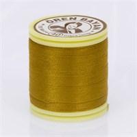 Ören Bayan Koyu Sarı Polyester Dikiş İpliği - 606