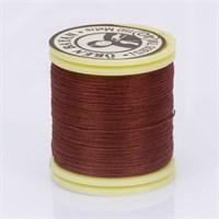 Ören Bayan Koyu Kırmızı Polyester Dikiş İpliği - 323