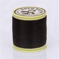 Ören Bayan Siyah Polyester Dikiş İpliği - 339