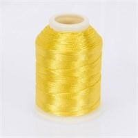Altınbaşak Sarı 20 Gr Polyester Dantel İpliği - 398