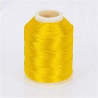 Altınbaşak Sarı 20 Gr Polyester Dantel İpliği - 397