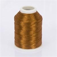 Altınbaşak Kahverengi 20 Gr Polyester Dantel İpliği - 239