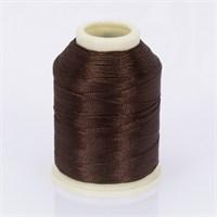 Altınbaşak Koyu Kahverengi 20 Gr Polyester Dantel İpliği - 39