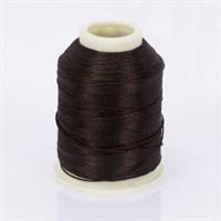 Altınbaşak Koyu Kahverengi 20 Gr Polyester Dantel İpliği - 20