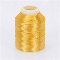 Altınbaşak Sarı 20 Gr Polyester Dantel İpliği - 650
