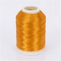 Altınbaşak Turuncu 20 Gr Polyester Dantel İpliği - 41