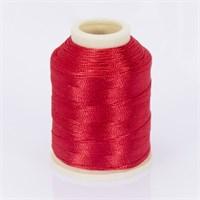 Altınbaşak Kırmızı 20 Gr Polyester Dantel İpliği - 31