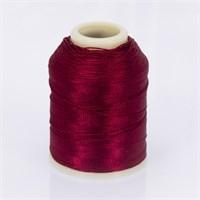 Altınbaşak Bordo 20 Gr Polyester Dantel İpliği - 790