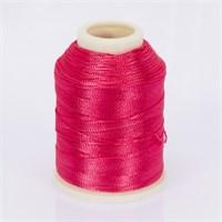 Altınbaşak Pembe 20 Gr Polyester Dantel İpliği - 470