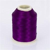 Altınbaşak Koyu Mor 20 Gr Polyester Dantel İpliği - 622