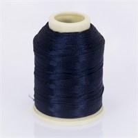 Altınbaşak Koyu Mavi 20 Gr Polyester Dantel İpliği - 028
