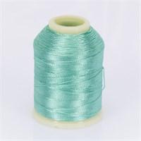 Altınbaşak Su Yeşili 20 Gr Polyester Dantel İpliği - 028