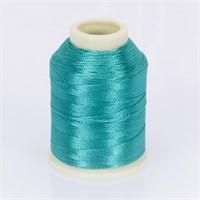 Altınbaşak Su Yeşili 20 Gr Polyester Dantel İpliği - 316