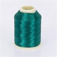 Altınbaşak Yeşil 20 Gr Polyester Dantel İpliği - 745