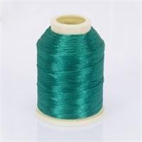 Altınbaşak Yeşil 20 Gr Polyester Dantel İpliği - 740
